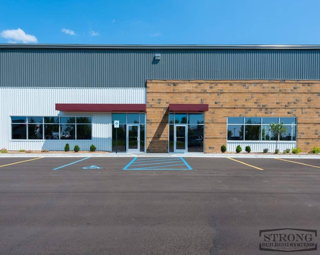 gym building - 2500 x 2000 - 2