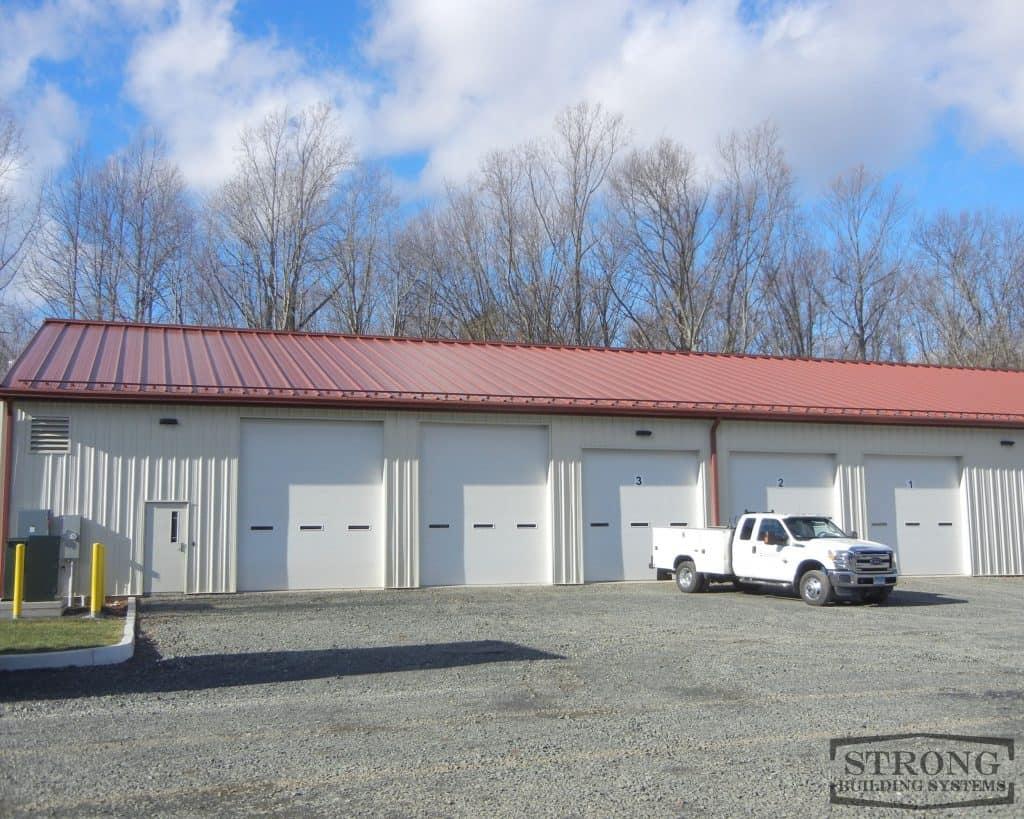 mechanic garage - 2500 x 2000 - 10