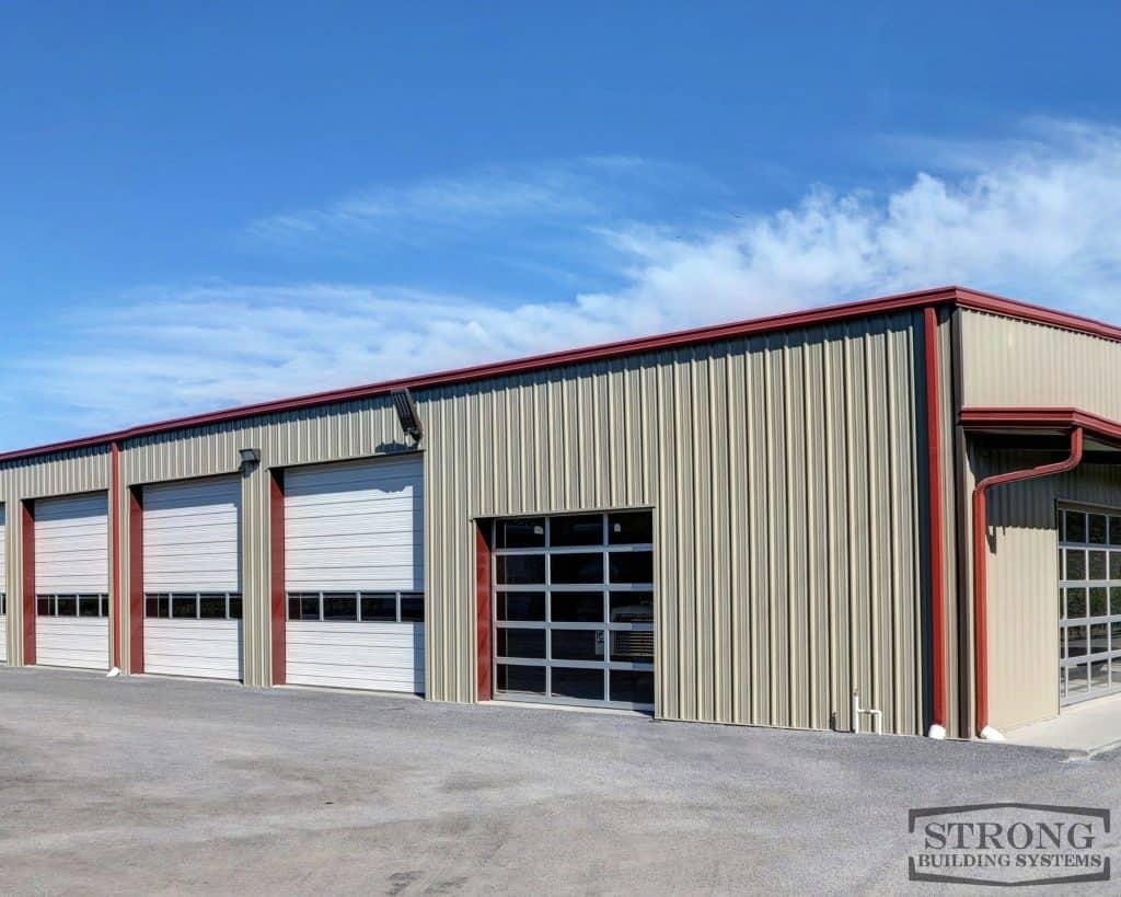 mechanic garage - 2500 x 2000 - 2