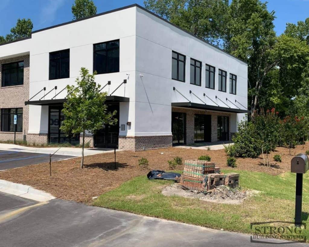 metal office building - 2500 x 2000 - 2
