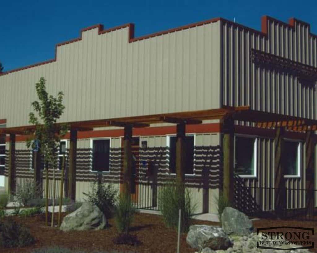 restaurant building - 2500 x 2000 - 3