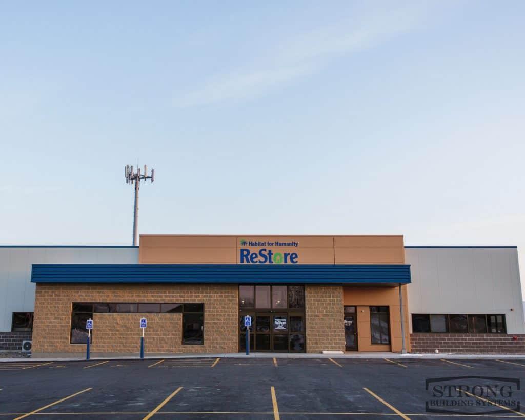 retail building - 2500 x 2000 - 6