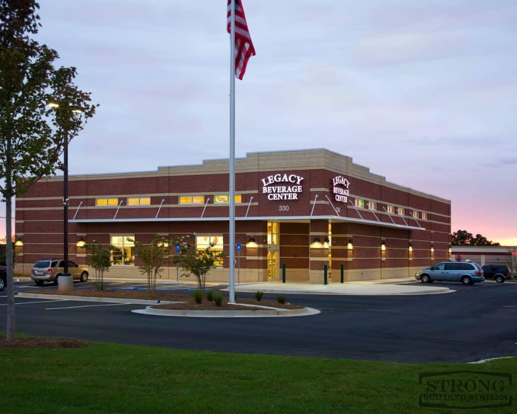 retail building - 2500 x 2000 - 9