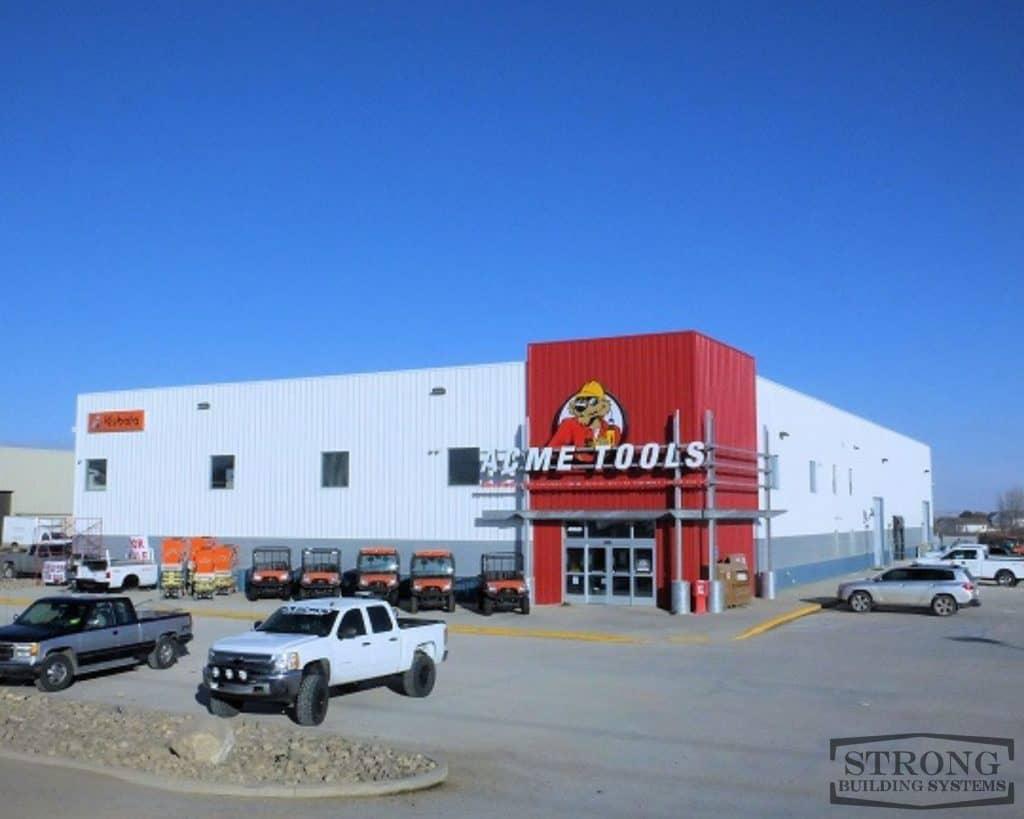retail warehouse - 2500 x 2000 - 8