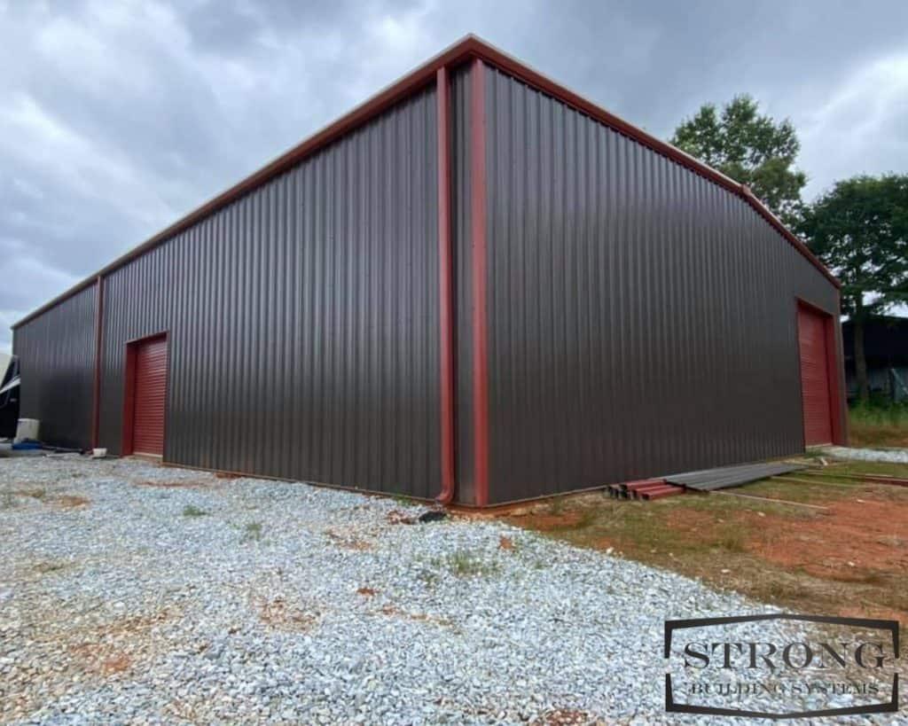 metal garages, steel garage