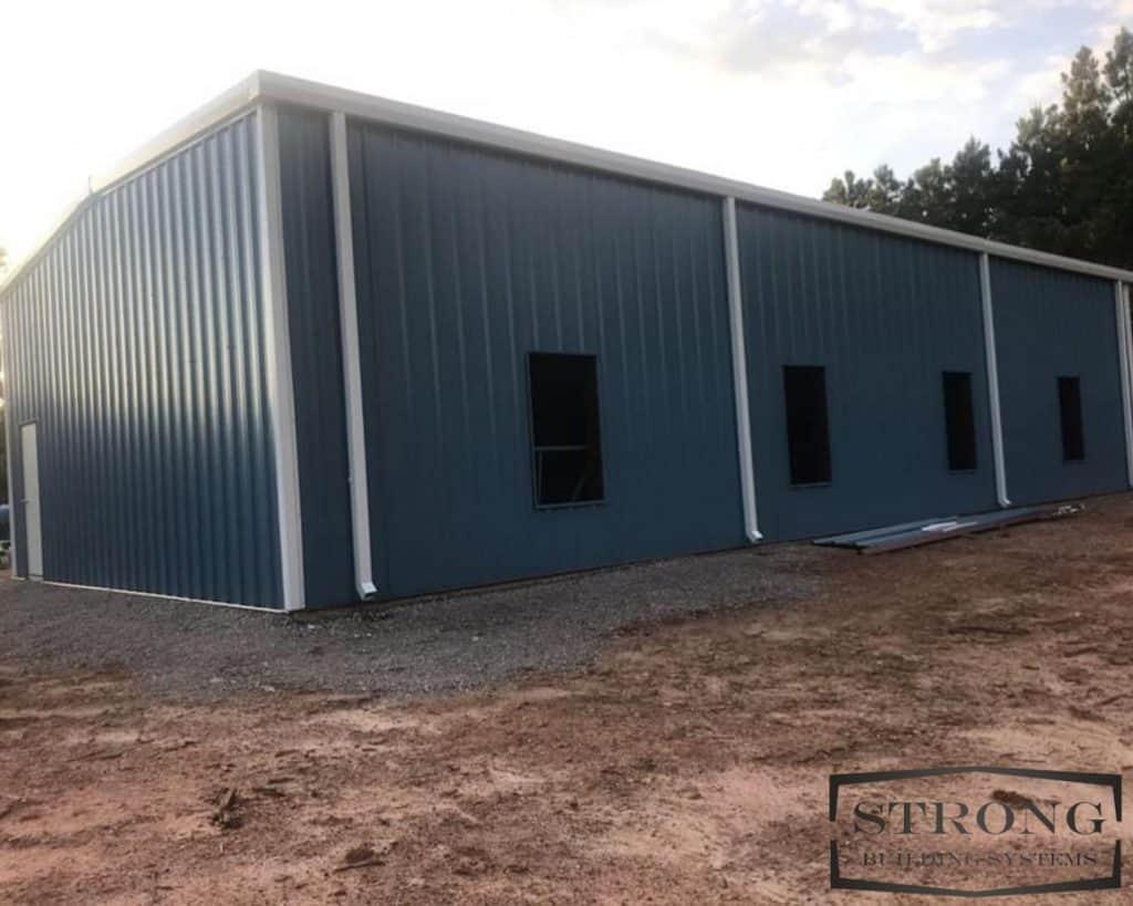 residential steel buildings - 2500 x 2000 - 21
