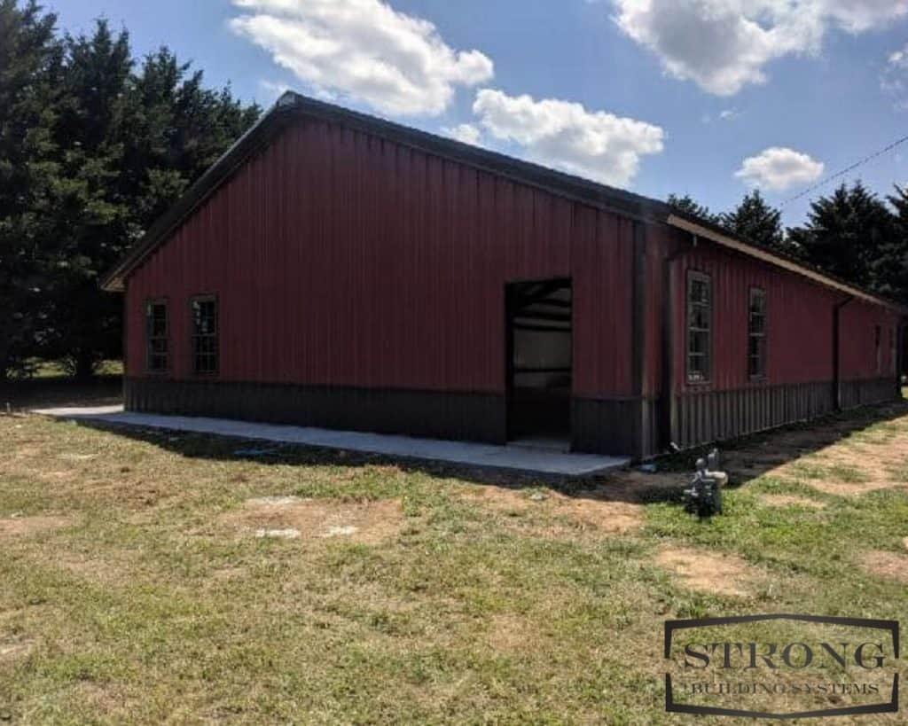 steel building, barn homes, barn home kits, metal home kits, steel garage, garage homes,