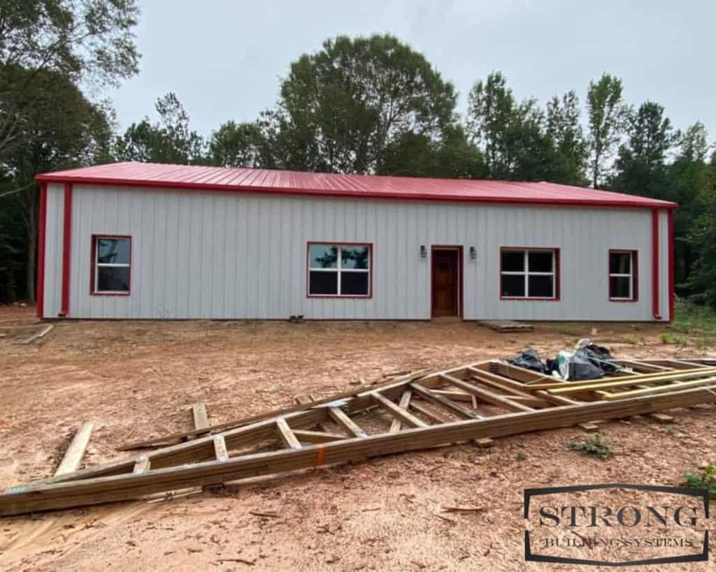 steel buildings for sale, barndominiums, barndominium kits, mettal home kits, metal house kits, purlin, metal building insulation